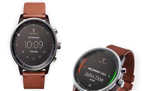 Smartwatch Triwa Triwa Watches Smartwatch