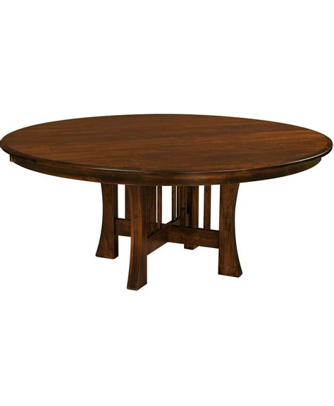 arts and crafts dining room table arts and crafts dining table amish direct furniture