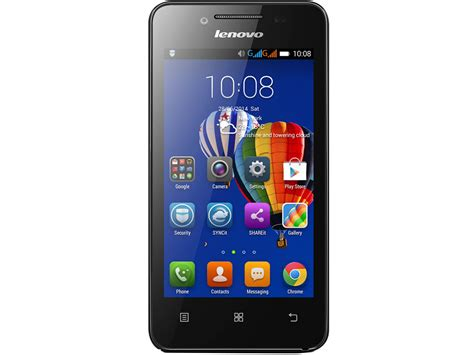 Lenovo A319 Lenovo A319 Firmware Stock Rom To Unbrick Your Phone