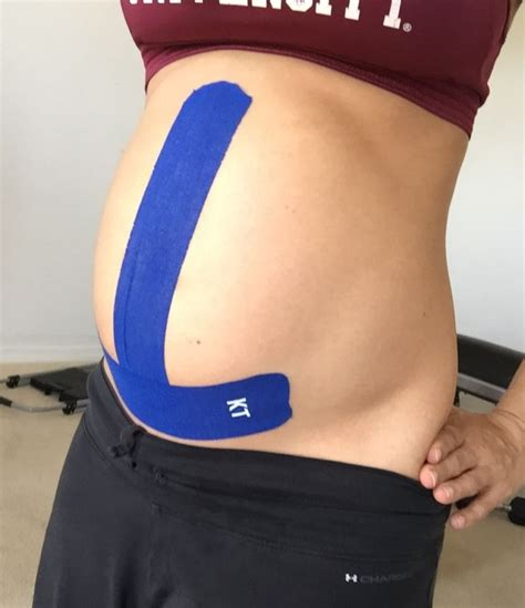 best kinesio 116 best images about kinesiology pregnancy on