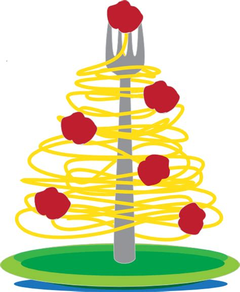 Spaghetti Tree Clip Art at Clker.com - vector clip art ... Free Clip Art Meatball