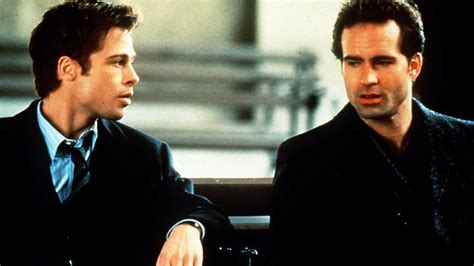 Jason Patric Sleepers by Actor Jason Patric Fighting For Custody Of Conceived