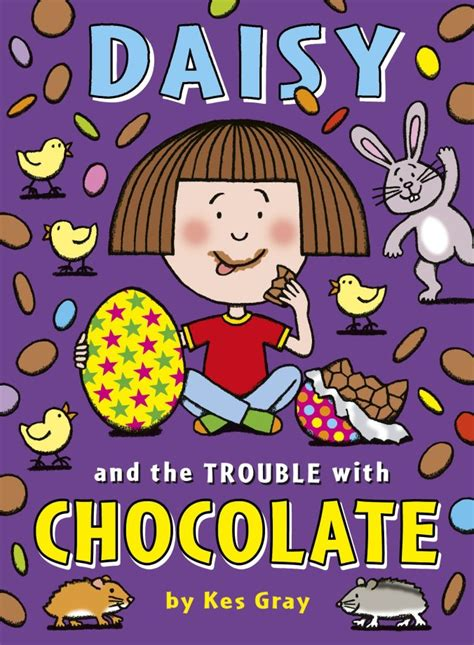 daisy and the trouble 5 children s books to watch out for ballyroan reads