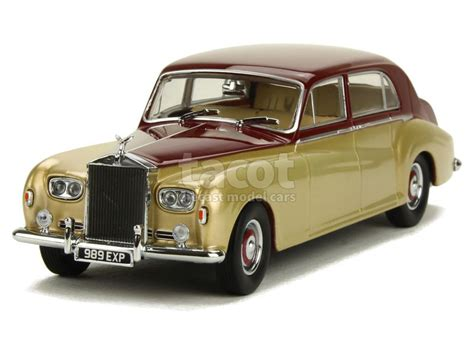 roll royce rollls rolls royce phantom v james young 1960 oxford 1 43