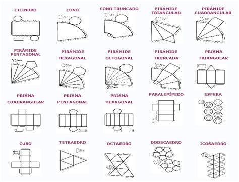 figuras geometricas y sus nombres en 3d figuras geometricas con volumen y sus nombres imagui