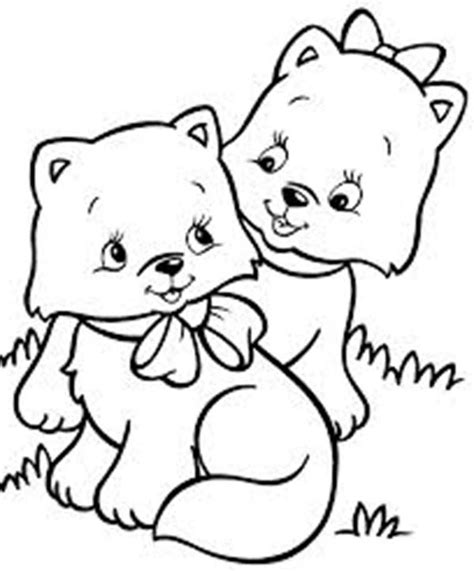 coloring page cute cat cute cat coloring pages coloring pages