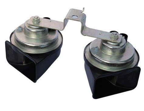 Car Horn Types by Sell Auto Horn Fiamm Type Car Snail Horn Id 9473649 Ec21