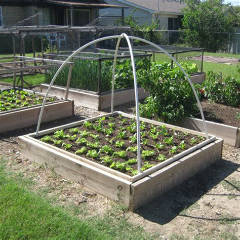 pvc raised garden beds garden bed cover how to build a raised bed planter diy