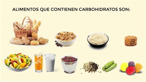conteo de carbohidratos youtube