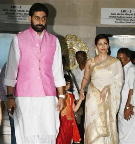 What Is A Mother In Law Unit by Aishwarya Rai Bachchan Attends Father S Prayer Meet With