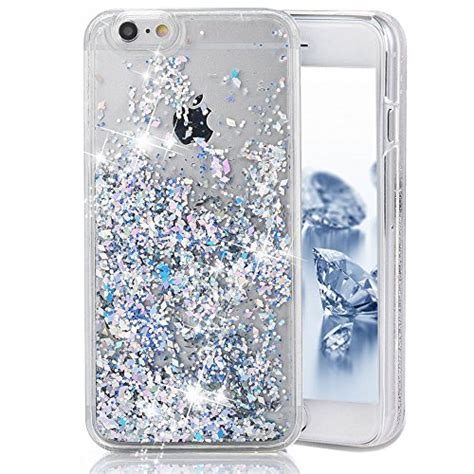 Best Casing Cover Iphone Glitter Iphone 7 Plus Ultra Thin Sof iphone se supvin liquid for iphone se iphone 5s fashion creative design flowing