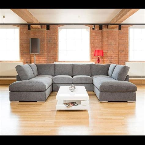 The 25 Best Ideas About U Shaped Sofa On Pinterest U Shaped Couch U Shaped Sectional And