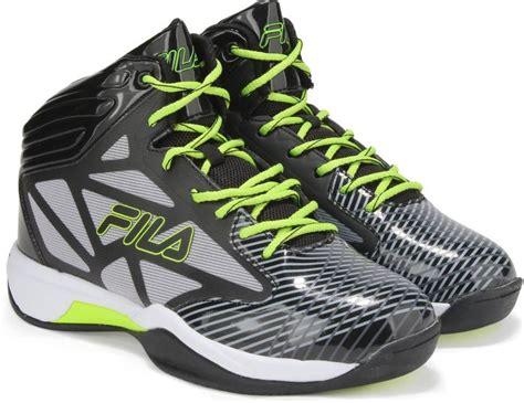 fila basketball shoes review fila zone basketball shoes buy black color fila zone