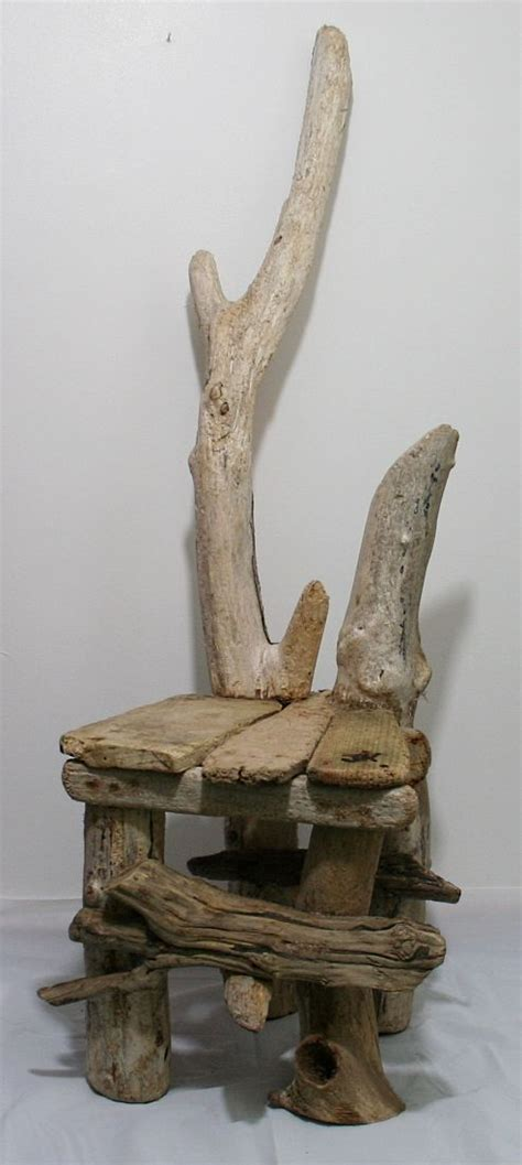 Driftwood Chairs by Driftwood Chair