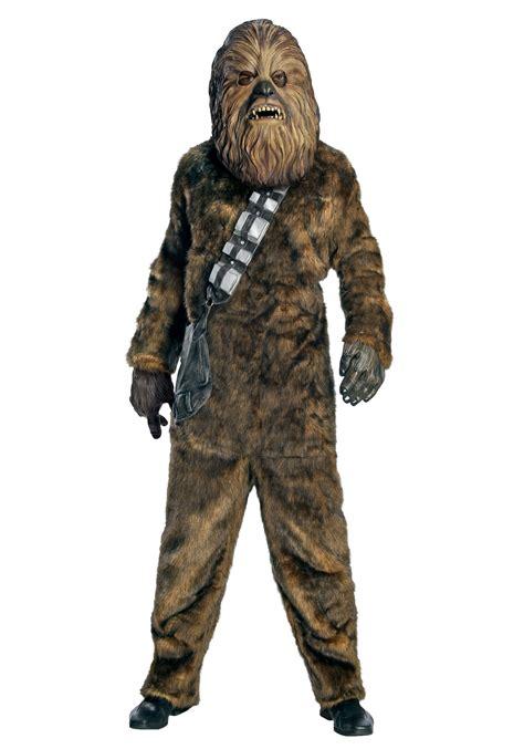 chewbacca costume deluxe chewbacca costume wars costume ideas