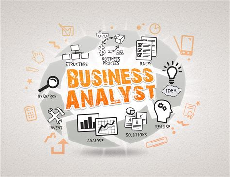 what is the of business analyst