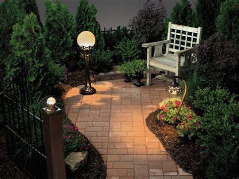 low level garden lighting luminaire ext 233 rieur quel 233 clairage pour quelle ambiance