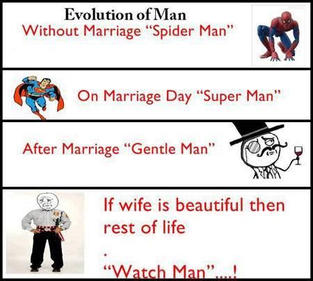 Meme Evolution - evolution of man funny pictures quotes memes jokes