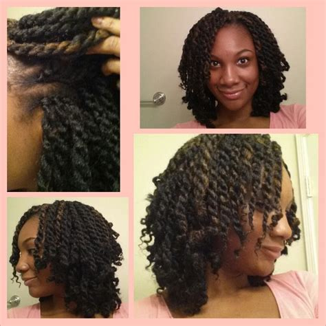 hair styles for crochet two finger twist havana marley twist using crochet method crochet twist