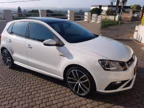 Used Volkswagen Polo Cars For Sale In Birmingham Used Volkswagen Polo Gti 1 8tsi Dsg For Sale In Kwazulu