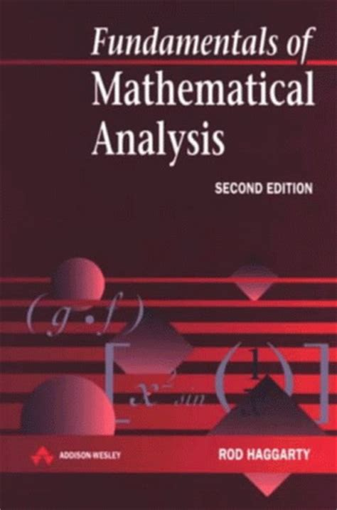 fundamentals of numerical computation books fundamentals of mathematical analysis by haggarty