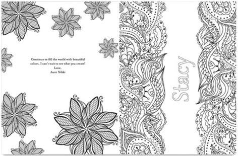 calming coloring book and filled pages for dong engagement relaxation and satisfaction gift for volume 1 books keep calm and color on coloring book nicki s random musings