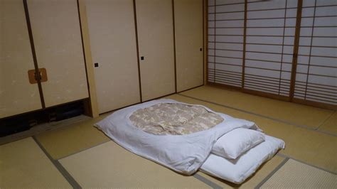 Futon Japonais by Futon Traditionnel Japonais Tout Savoir Sur La Maison Omote