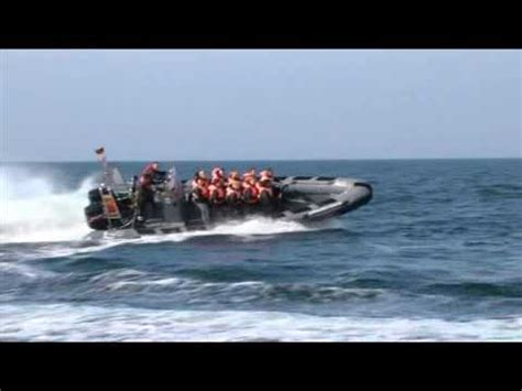 speedboot warnemünde ostseejumper flv youtube