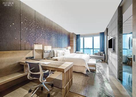 Hotel Interior Design Awards by Iida Award Winner Westin Chongqing Liberation Square By