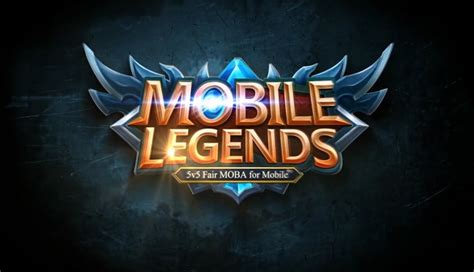 mobile legend logo mobile legends character tier list