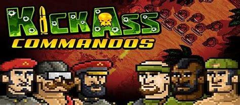 kickass apk apk mania 187 kickass commandos 1 1 4 apk