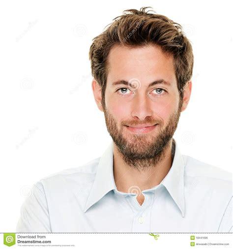 free selfportrait stock photo freeimages retrato hombre joven foto de archivo imagen de negocios 18441696