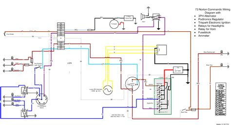 sr500 simple wiring diagram xj550 wiring diagram elsavadorla
