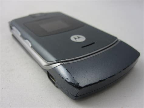 motorola razr t mobile t mobile motorola razr v3 gsm flip cell phone other