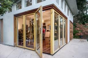 san francisco bay area artist studio modern garage and