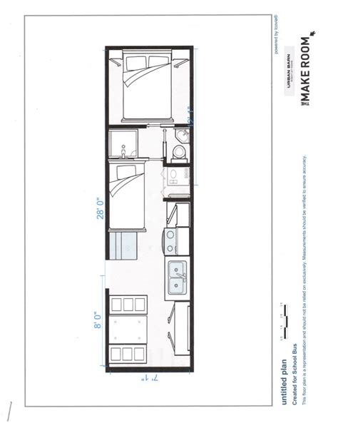 skoolie floor plan conversion encyclopedia floor plans page 3 school