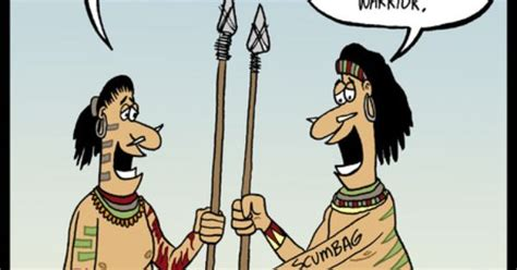 tribal tattoos jokes tribal talk comics jokes
