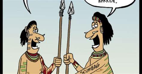 tribal tattoos jokes tribal talk comics jokes