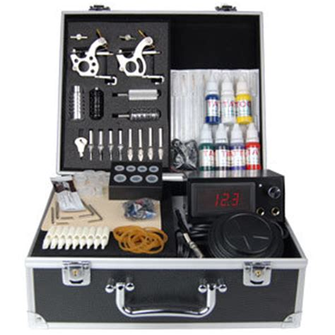 tattoo kit china china 2 guns tattoo kit china tattoo kits tattoo machine