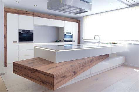 Moderne Lüster by K 252 Che Alt Holz