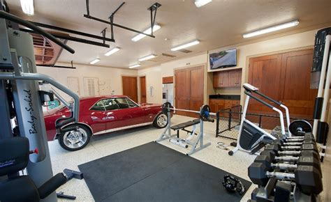 Interior Garage Designs Pictures 16 garage gym designs ideas design trends premium