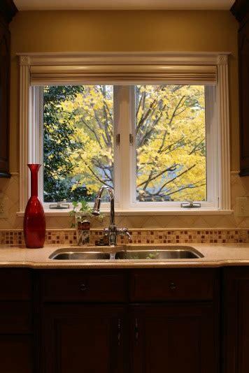 kitchen window trim kitchens 1 premier design build