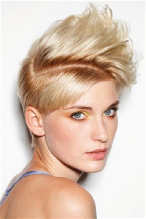 funky asymetrc bob hairsyles medium haircuts with bangs funky short hairstyles
