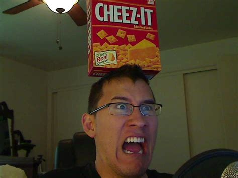Cheez It Meme - i m the face of cheez it this is awesome youtube