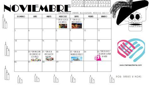 Calendario 2017 Noviembre Noviembre Calendario 2017 64429 Mediabin
