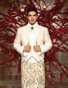 Kebaya Kode By 649 javanesewedding weddingday blangkon batik beskap