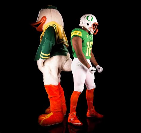 oregon ducks 2015 2016 uniforms look oregon will wear quot once a duck always a duck