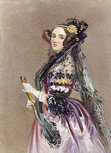 ada lovelace little people 1786030756 ada lovelace 1815 1852 analyst of charles babbage s analytical engine is described as the