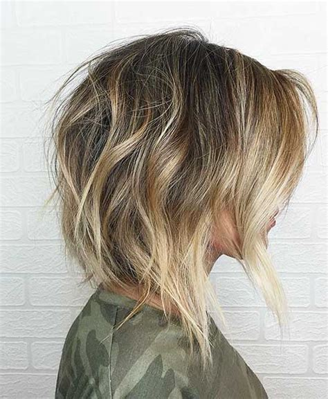 pictures of medium textured or choppy hairstyles latest short choppy haircuts for textured style short