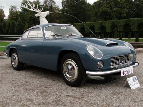 Lancia Flaminia Lancia Flaminia Sport Zagato 1958 1959 Oldiesfan67 Quot Mon